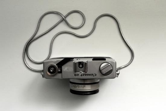 Cononet 2B Camera