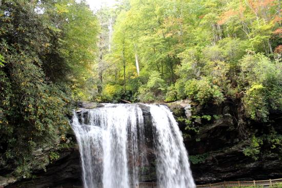 90-waterfall