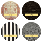 Window Shopping for an Area Rug