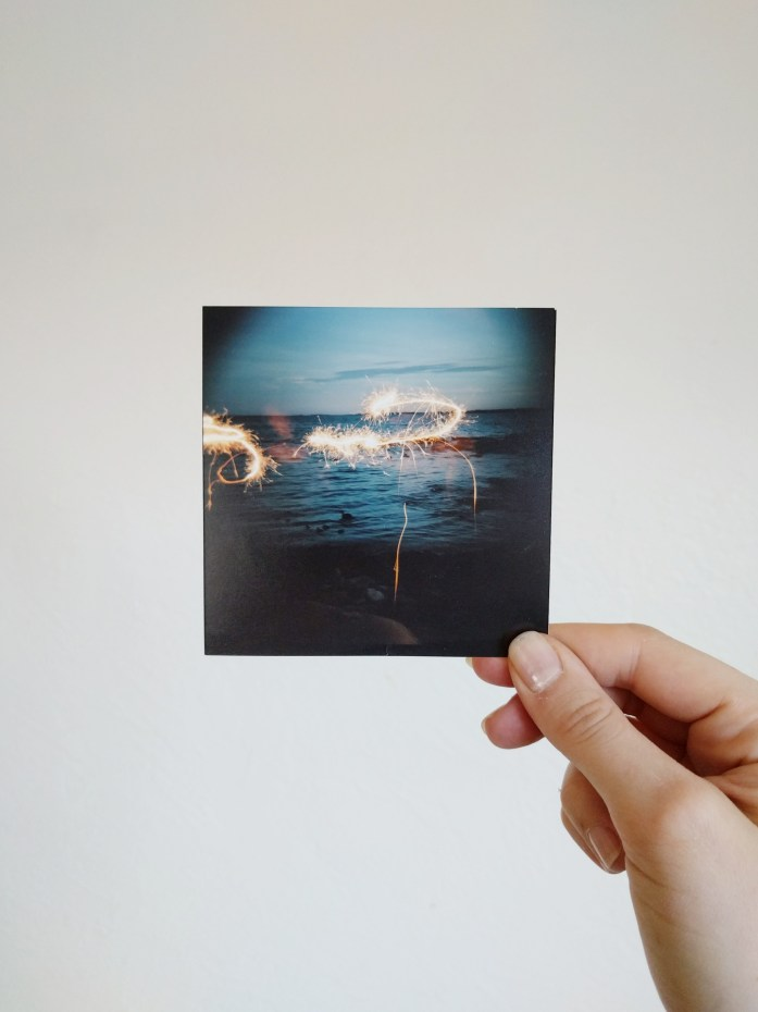 lomography film photograph diana