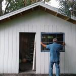 The Backyard Shed: Update