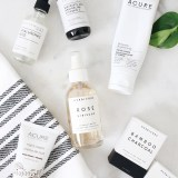 My Favorite Natural Skin Care Products