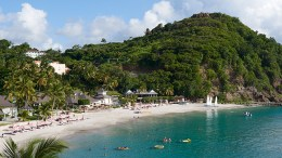 BodyHoliday St Lucia offer