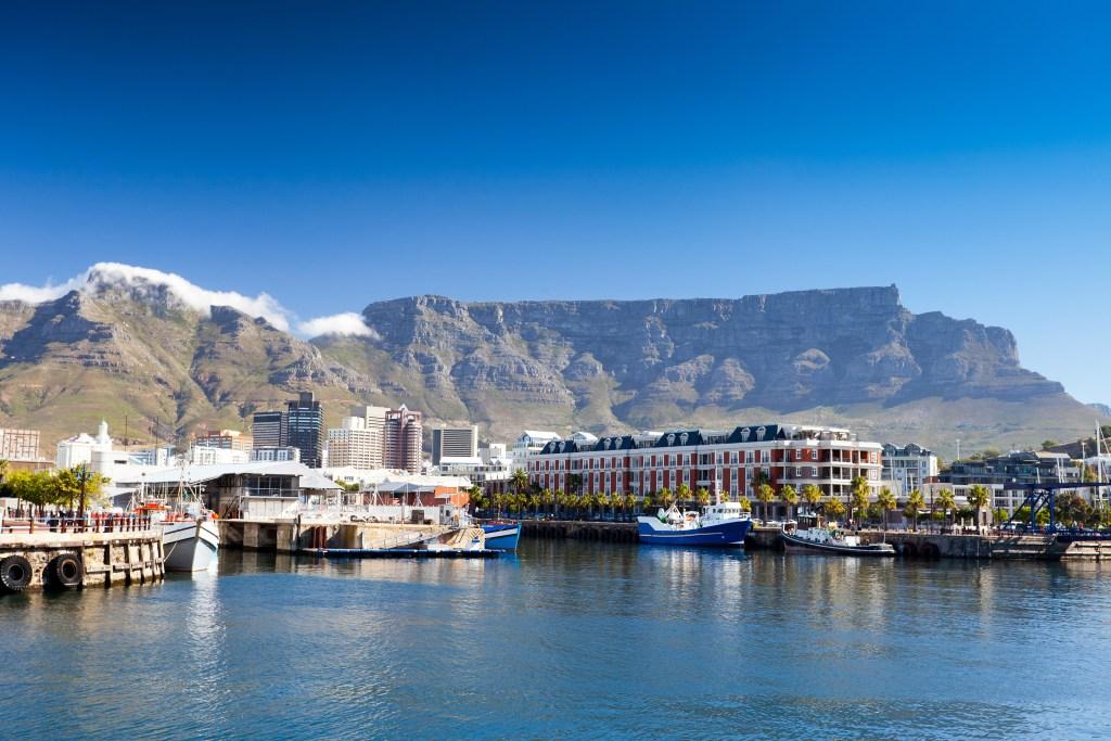 Cape town cheap business class flights