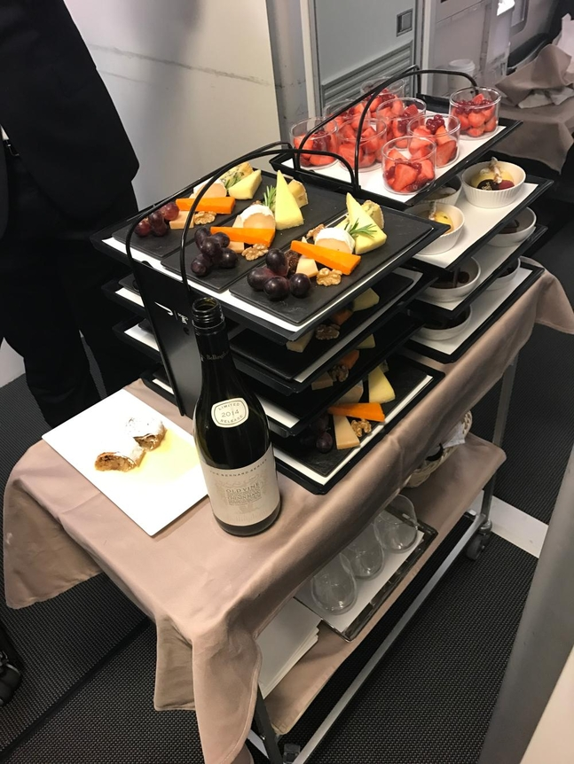BA Club World news and BA refurbished B747 Club World mini review