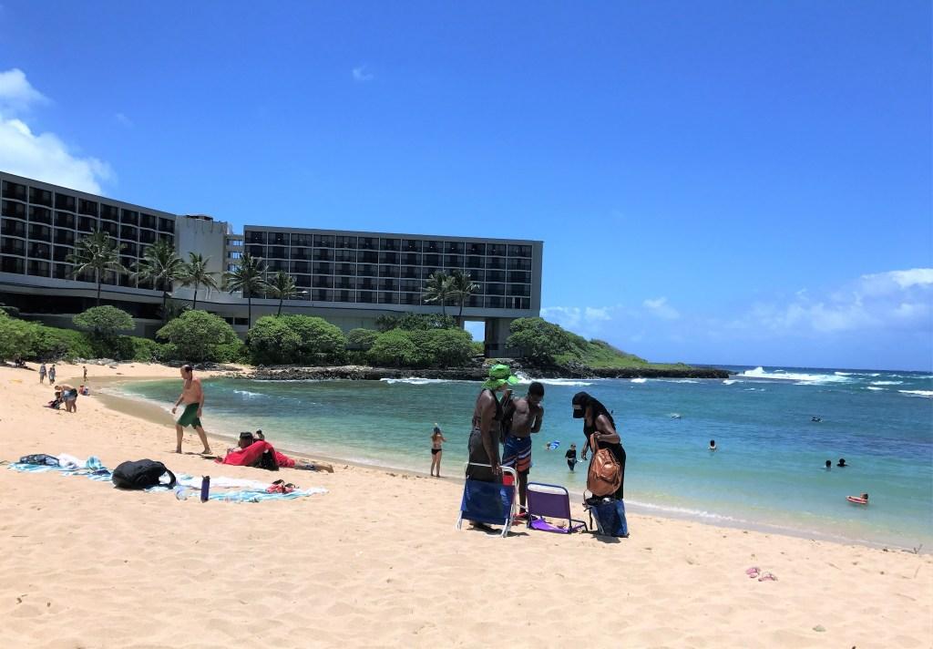 Turtle Bay Resort review