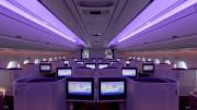 Thai A350 business class