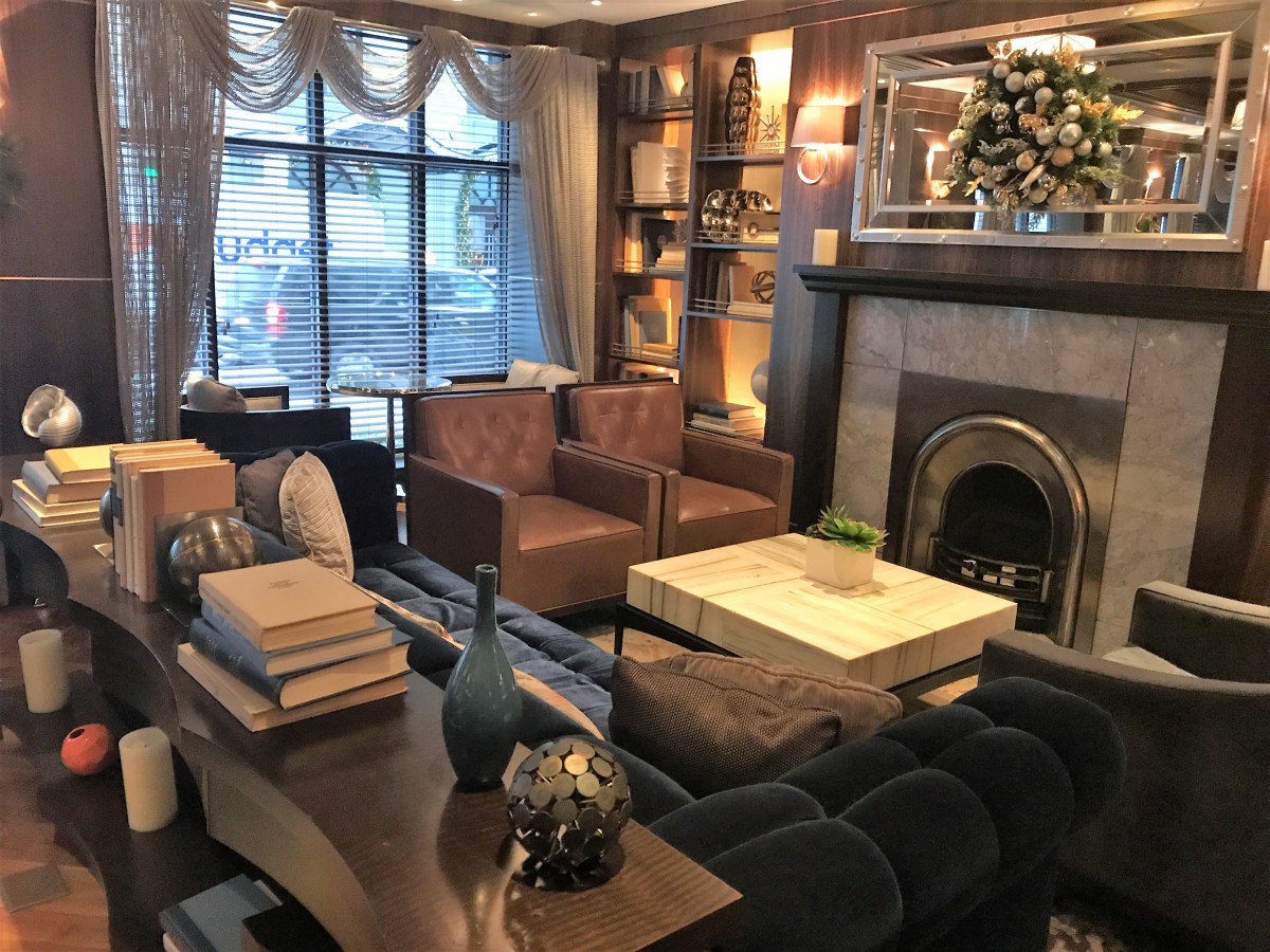WestHouse Hotel - boutique hotel in New York review
