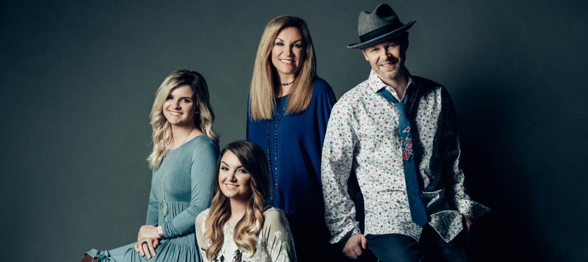 THE DOMINION AGENCY WELCOMES GOSPEL MUSIC HALL OF FAMERS THE NELONS
