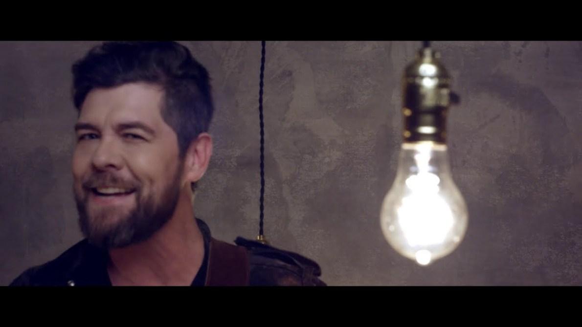 "Jason Crabb – ""Just As I Am"" (Official Music Video)"