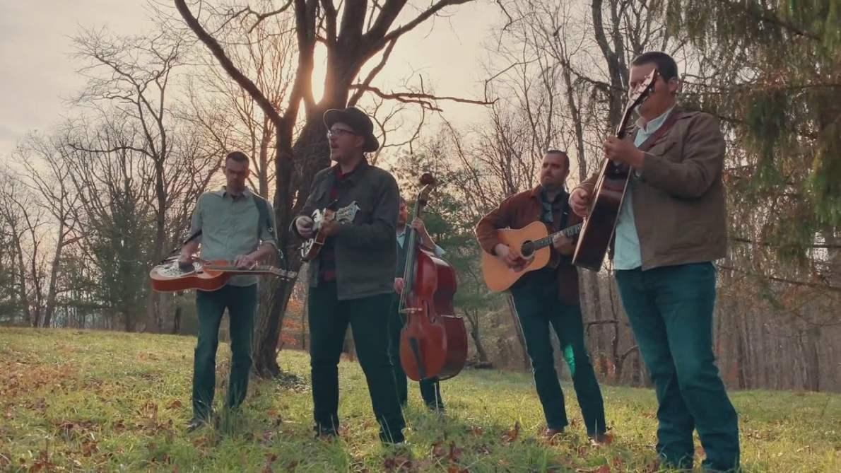 "Chosen Road – ""International Harvester"" Official Music Video"