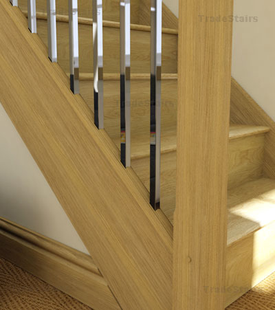Image Result For How To Replace Carpet On Stairs With Wood