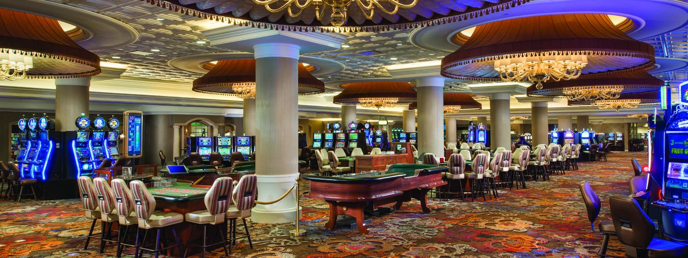 Turning Stone  New York Casino