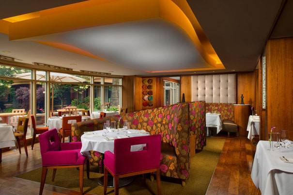 New York Restaurants  Turning Stone Resort Casino