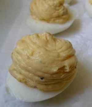 Favorite Deviled Eggs