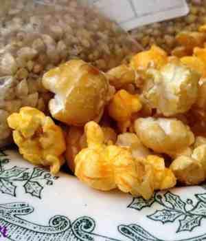 Chicago Style Popcorn A True Classic
