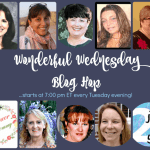 Wonderful Wednesday Blog Hop #228