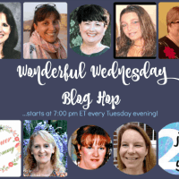 Wonderful Wednesday Blog Hop #232