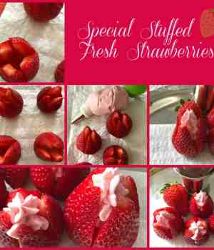 special stuffed fresh