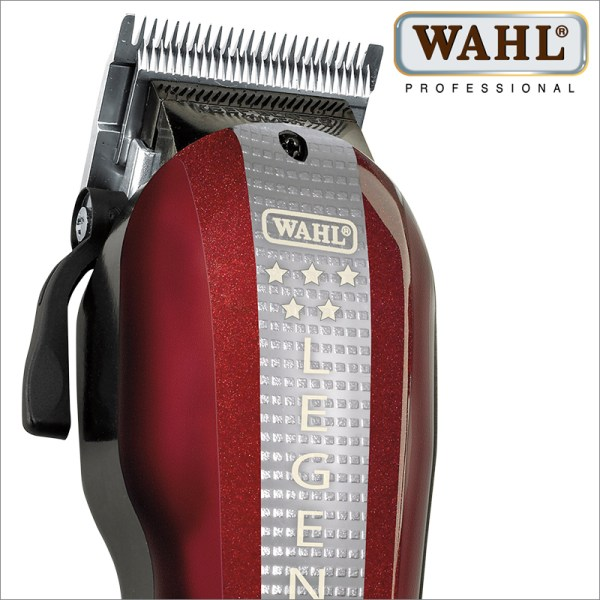 "wahl clipper ""legend"" corded"