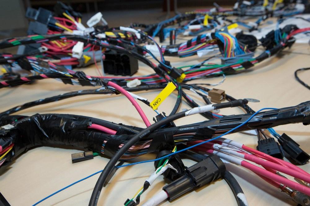 medium resolution of tmp wiring harness