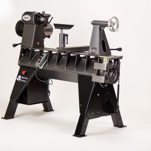 American Beauty Lathe