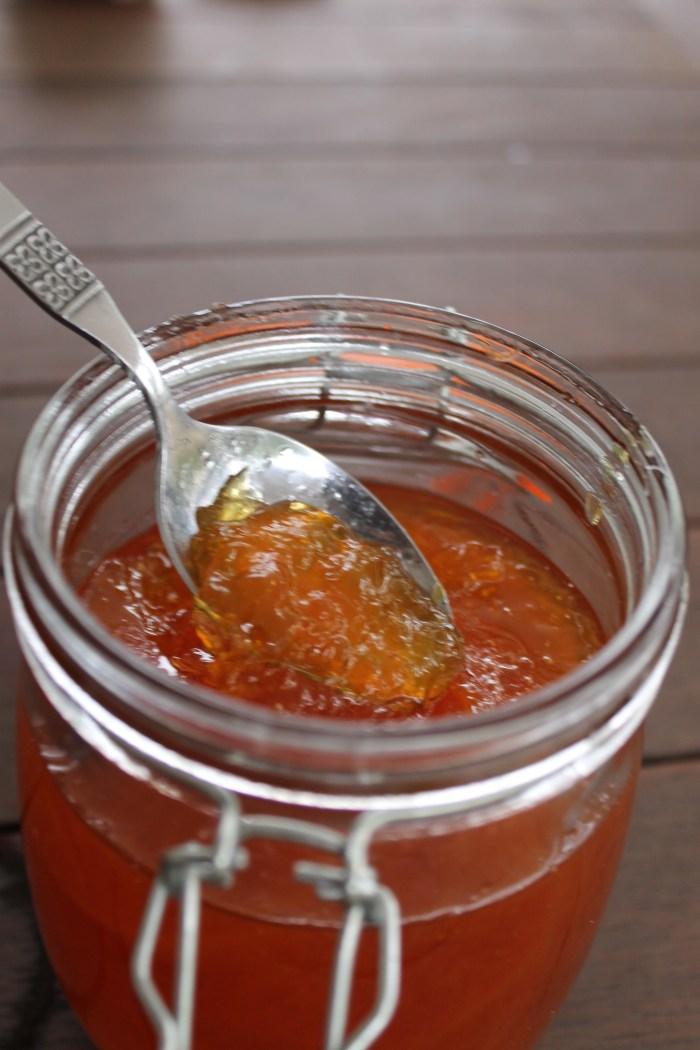 Grapefruit marmalade, recipe c. 1905