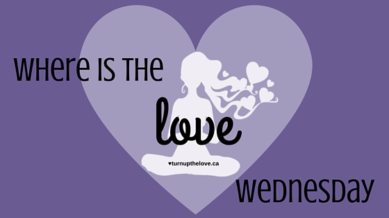 Where is the love wednesday