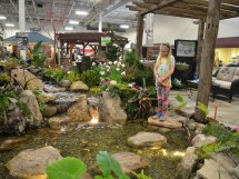 Philly Home & Garden Show In Oaks Pa - Turpin