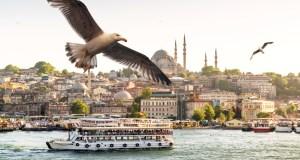 Visite guidée à Istanbul