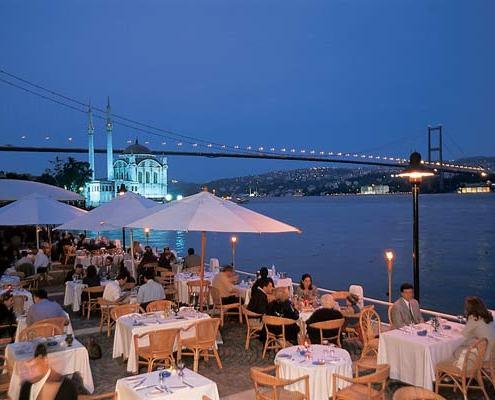 les meilleurs restaurants à istanbul
