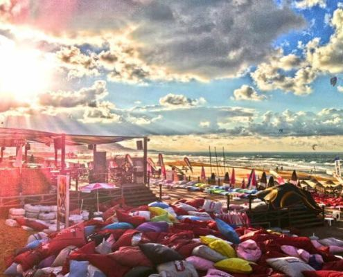 les meilleurs plage d'Istanbul