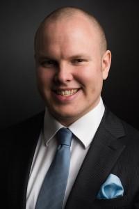 Turre Legal oma lakimies Jussi Kari