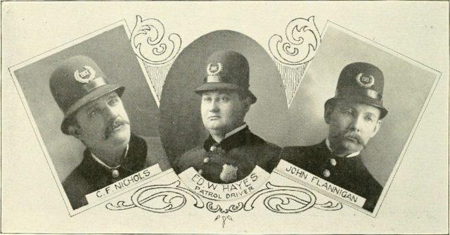 Poliisitutkinta tietomurto
