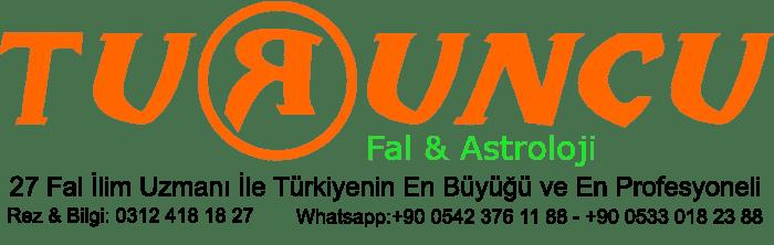Turuncu Fal Cafe | Ankara Fal | Fal