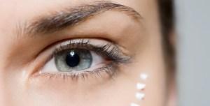 Göz çevresi bakımı