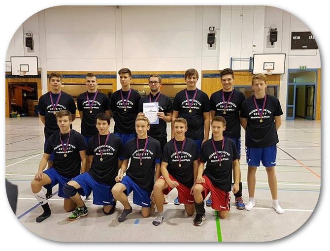 U18 männl. Jugend