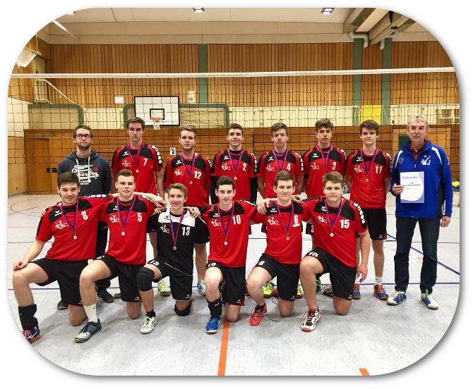 U20 männl. Jugend