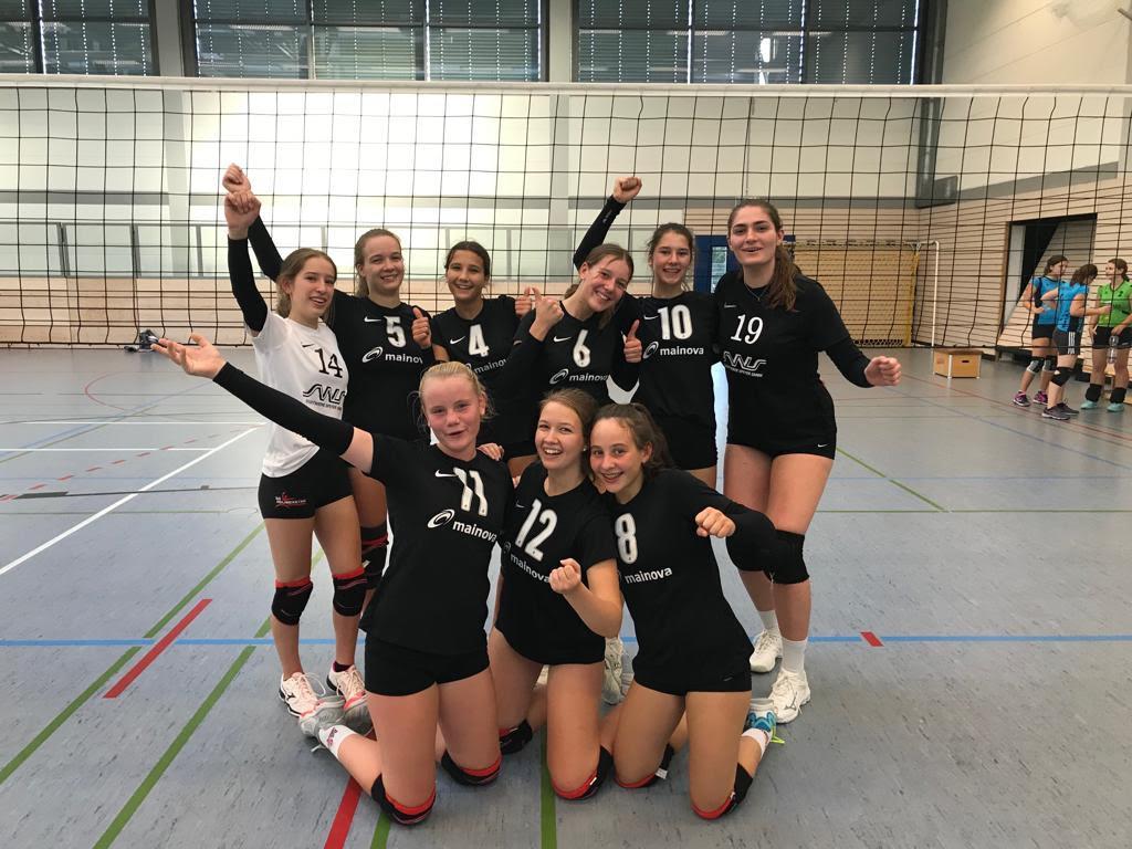 2. Damenmannschaft - Verbandsliga