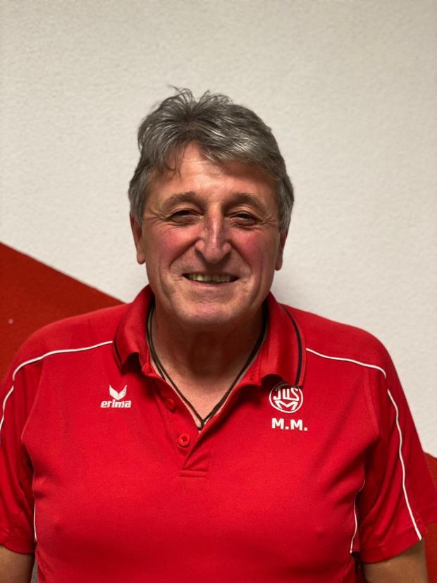Manfred Mehr