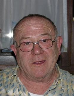 Heinz Wirth