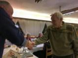 Ehrungen bei der Mitgliederversammlung 2018: Hans-Joachim Liptow
