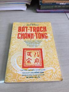 Bát Trạch Chánh Tông - Viên Tài Hà Tấn Phát