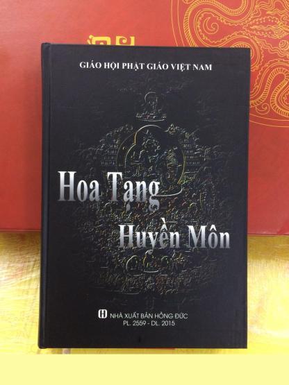 Hoa Tạng Huyền Môn – Đại Đức Thích Giác Nghiên