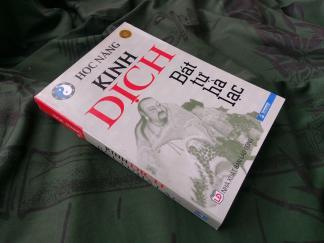 Kinh Dịch Bát Tự Hà Lạc - Học Năng