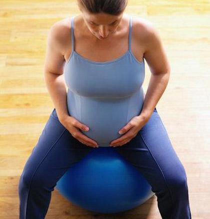 Ejercicios-Embarazo