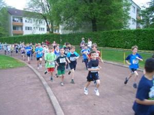 Schüler 1 km