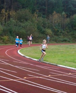 Kaya lief ein souveränes Rennen