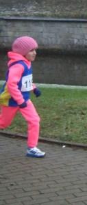 """Dalya unser """"Pink Panther"""""""