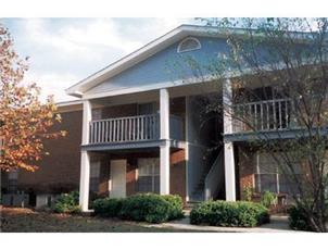 Williamsburg East  Apartment in Tuscaloosa AL